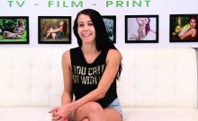 FetishNetwork Alaina Kristar rough fetish sex