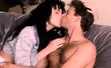 Jeanna Fine, Tom Chapman in amazing sex scene with porn
