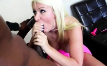 Gorgeous and slut Layla Price gets destroyed by Lexington