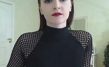 Hot Teen Webcam GIrl Chatting