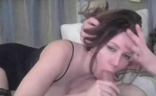 Big Tit MILF Fucking on Webcam - Cams69 dot net