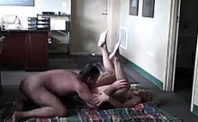 Sex Cheating Wife Banged from the Chef
