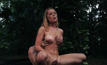 Brutal feet fetish and carter cruise bdsm Raylin Ann is a se