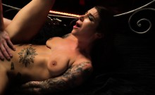 Felicity Feline Receives Rough Banging In Hostel