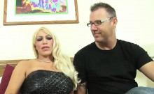 Jessie gets fucked by her husband