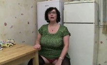 Mature Bbw Hardcore Sex And Extreme Cunt Fisting