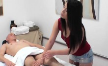 Dream Like Hottie Gets Payed To Give A Happy Ending Rub