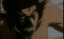 Terrified Japanese hentai sucking dick and hot poking