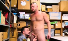 Gay Cops And Mature Men Naked An Understanding Was Reached B