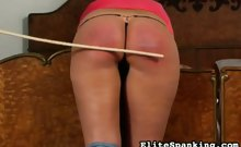 My ass loves spanking