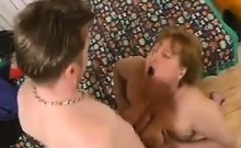 Fat Womans Pussy Getting Fucked By Her Lover