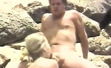 MILF Fucking By The Ocean In Paradise