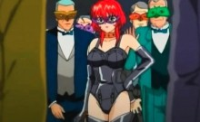 The Maiden Diaries -anime porn