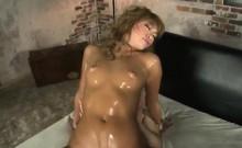 Rough Aisan threesome along big tits model Rumika