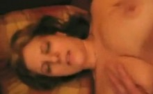 Fat amateur girlfriend hole fucking that is tight