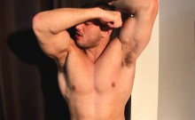 Cant refuse his pits!