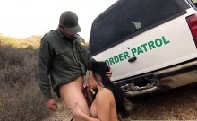 Tits police anime and redhead cop xxx Busty Latin floozie Al