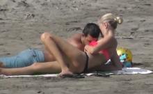 Beach Voyeur 1