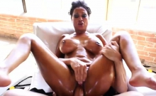 Priya Rai loves a raging schlong