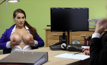 Loan4k. New Boobs Will Not Solve Your Money Pro...