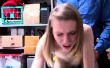Teen couple first time fuck and gang bang Grand Theft - LP t