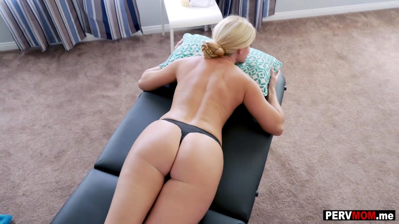Fucking My Milf Step Mom