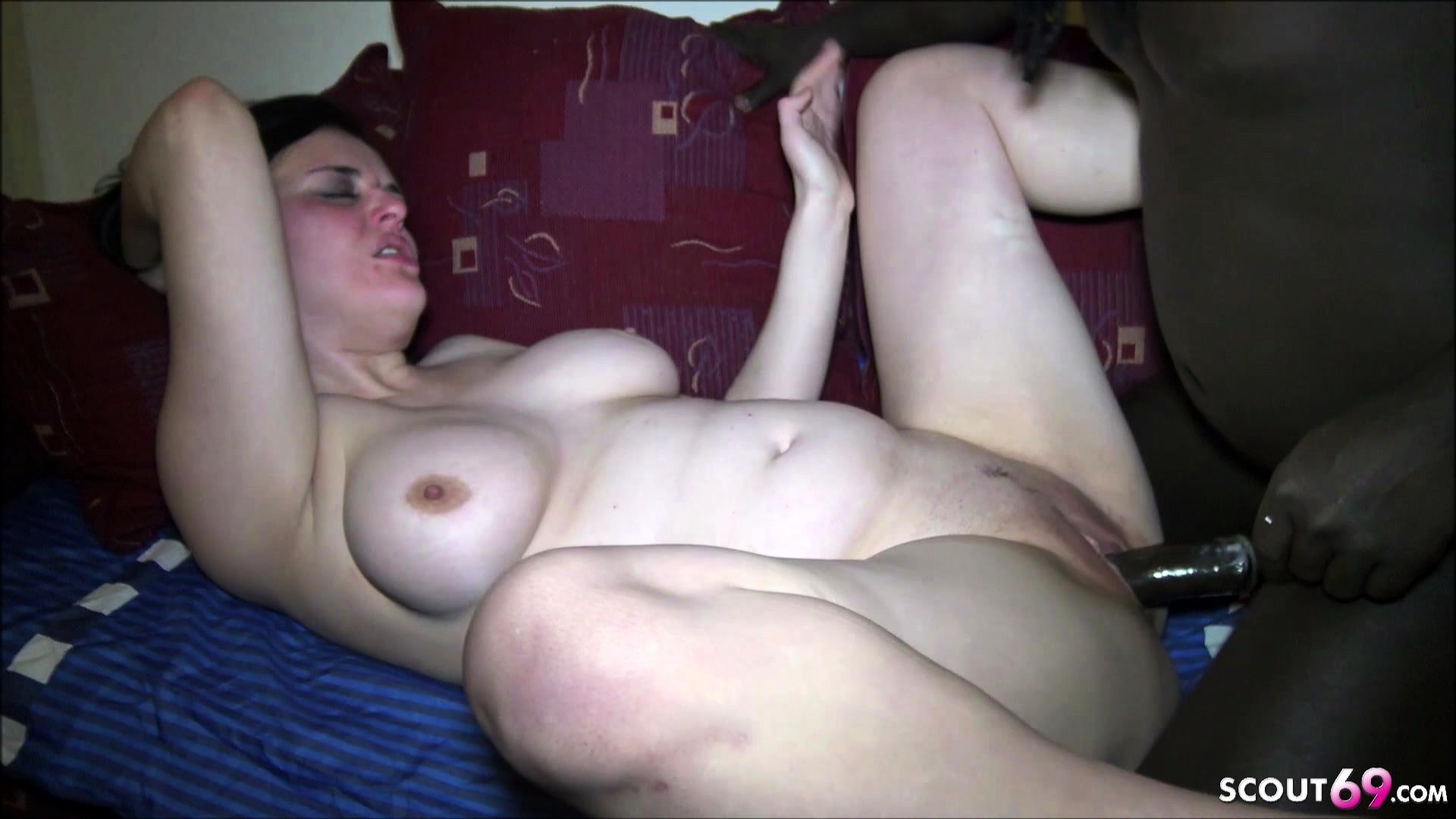 Real Amateur Homemade Blowjob