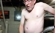 Fuck Gay Old Bear Daddy