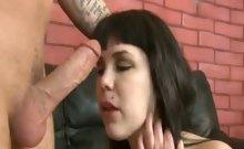 Sperm Suckers Mirella