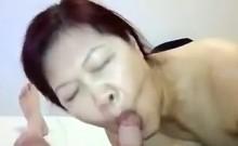 Fucking An Asian Prostitute POV